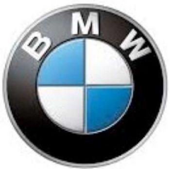BMW Motorbike Stickers